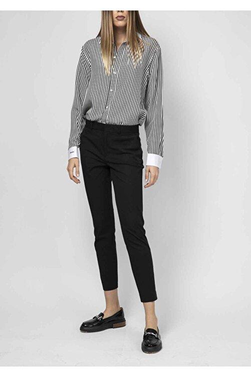Polo Ralph Lauren Kadın Siyah Pantolon 4293945262132 1