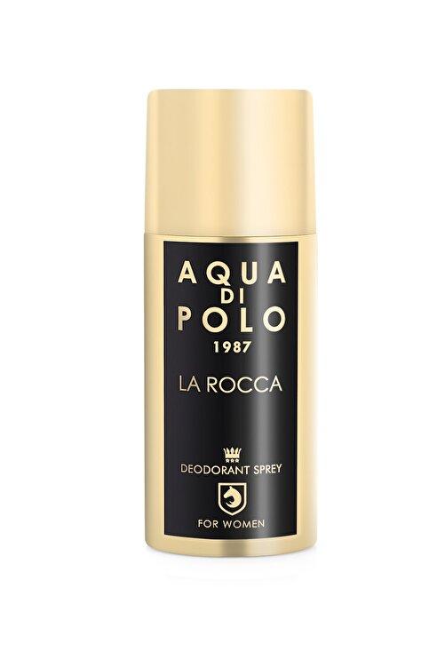 Aqua Di Polo 1987 La Rocca Deodorant 150 ml Kadın 1