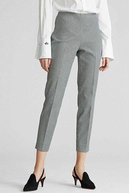 Polo Ralph Lauren Kadın Siyah Pantolon 4379836481588 1