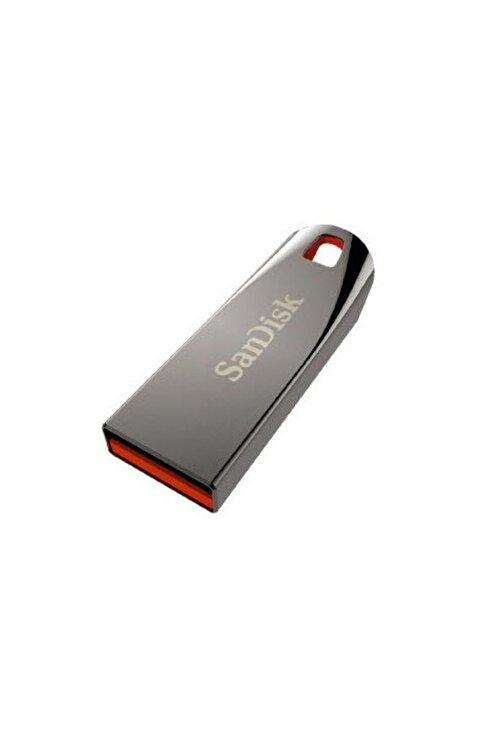 SanDisk Cruzer Force USB 2.0 Metal Usb Bellek 16GB SDCZ71-016G-B35 1