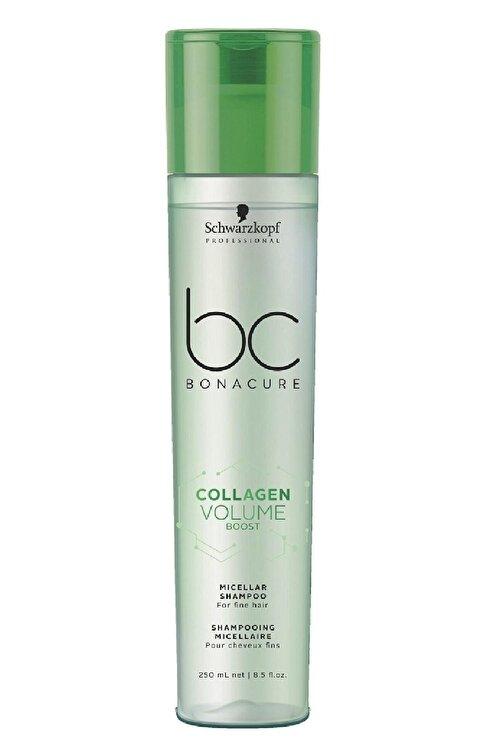 Bonacure Collagen Volume Boost Doğal Hacim Şampuanı 250 ml 4045787429770 1