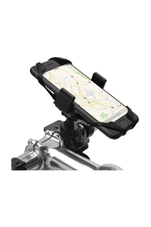 Spigen Bisiklet Ve Motorsiklet Araç Tutucu, Spigen® Spider [Premium Universal Uyumlu] [360° Görüş Açısı] 1