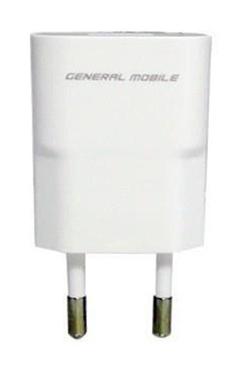 General Mobile UNİVERSAL ŞARJ ADAPTÖRÜ 1A M100384 1