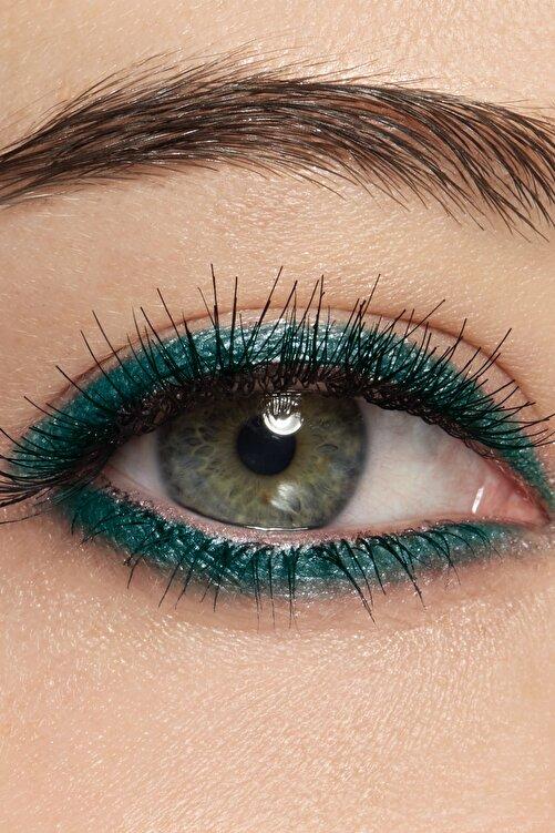 AVON Glimmerstick Asansörlü Göz Kalemi Pırıltılı - Emerald Glow 2