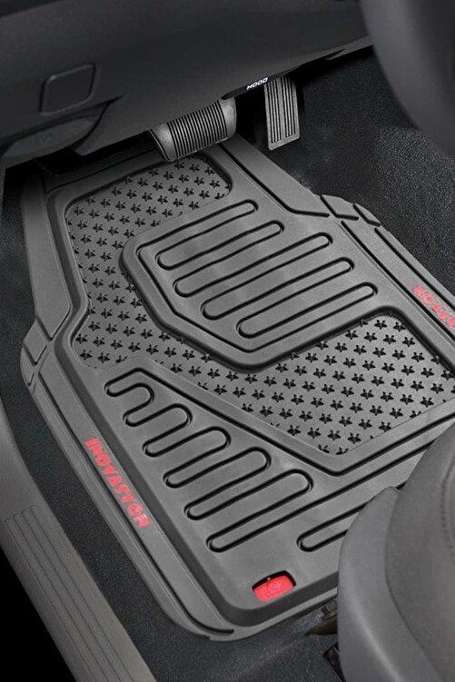 Elif Ford Fiesta 2008-2012  UYUMLU İNOVASYON TEKNOLOJİ 3D HAVUZLU PASPAS TAKIMI 1