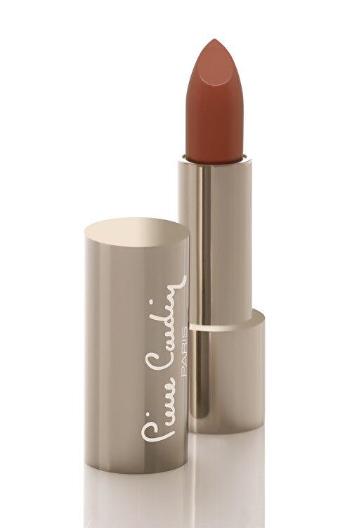 Pierre Cardin Ruj - Magnetic Dream Lipstick Medium Brown 266 8680570487245 1