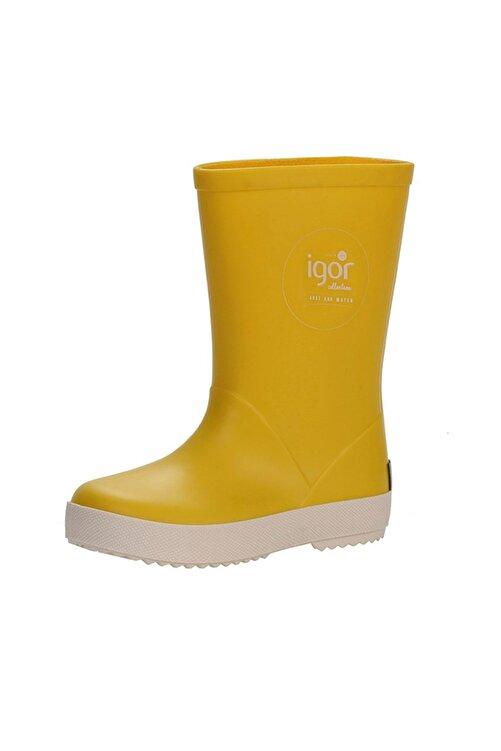 IGOR Splash Nautico Çocuk Yağmur Çizmesi 2