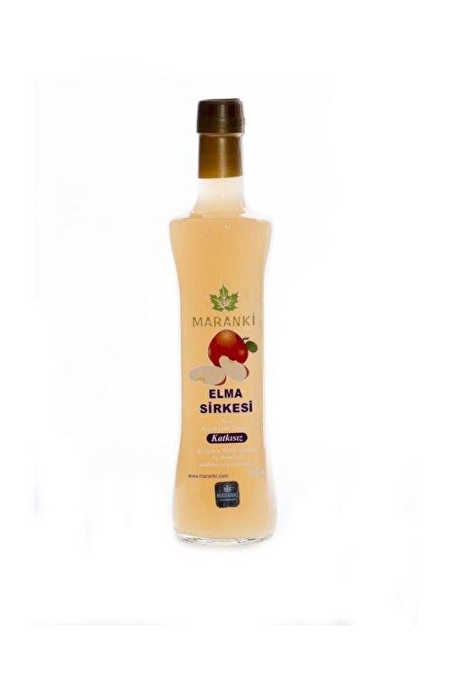 MARANKİ Katkısız Elma Sirkesi 500ml (içilebilir) 1