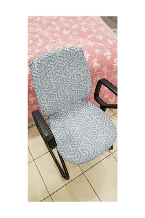 Elegante Sandalye Kılıfı Pratik 6 Lı 1100 C-05 1