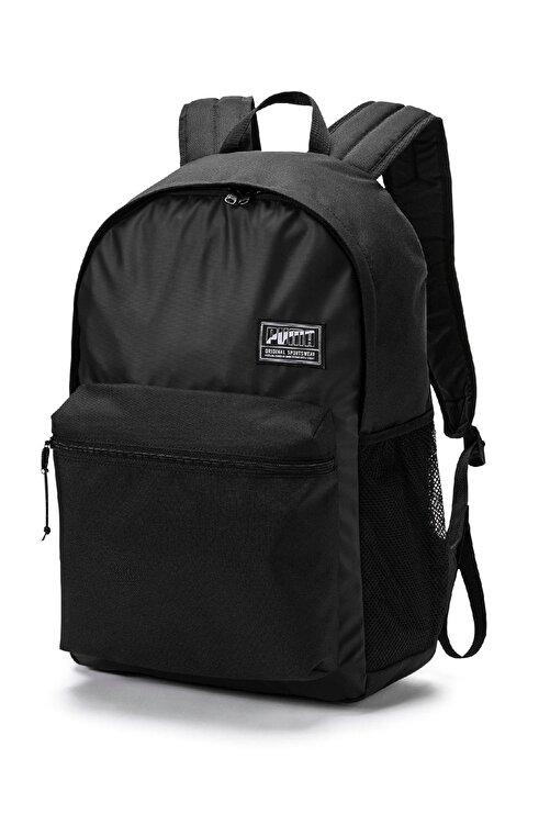 Puma Unisex Sırt Çantası - Academy Backpack - 07573301 1