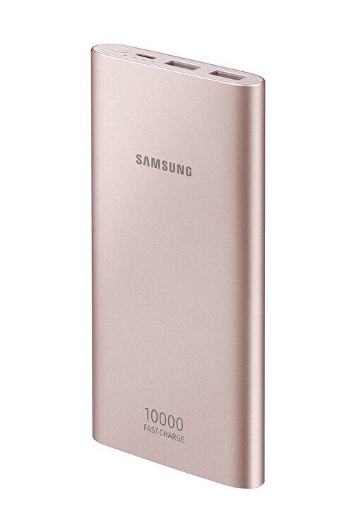 Samsung 10.000 mAh Type-C Taşınabilir Hızlı Şarj Cihazı Powerbank Pembe 2
