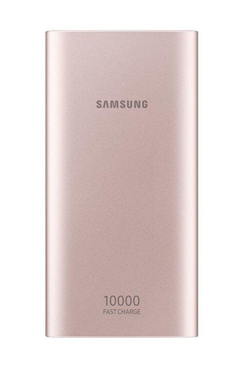 Samsung 10.000 mAh Type-C Taşınabilir Hızlı Şarj Cihazı Powerbank Pembe 1