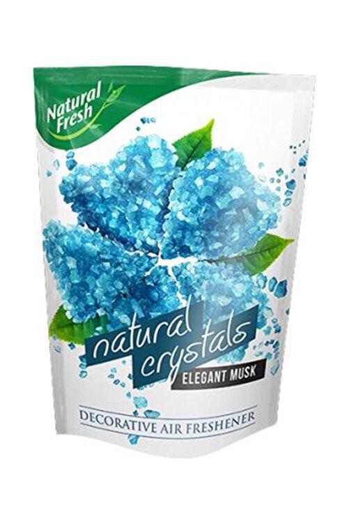Natural Fresh NATURAL CRYSTALS Elegant Musk 300 gr. 1