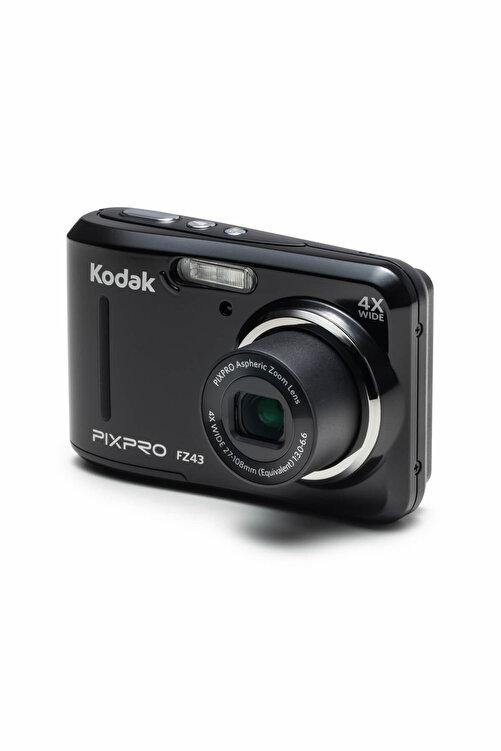 Kodak Pixpro Friendly Zoom FZ43 Dijital Fotoğraf Makinesi 1