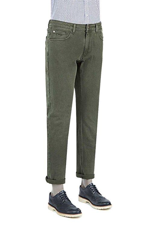D'S Damat Ds Damat Pantolon (Slim Fit) 1