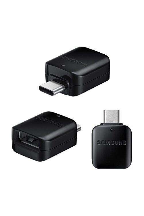 Telefon Aksesuarları Galaxy S8 Type-C OTG USB Çevirici EE-UN930BB 1