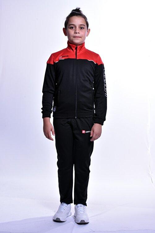 Lotto Unisex Spor Eşofman Takımı - R5704 1