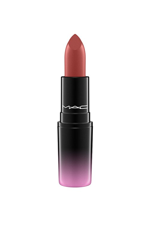 M.A.C Ruj - Love Me Lipstick Bated Breath 3 g 773602541676 1