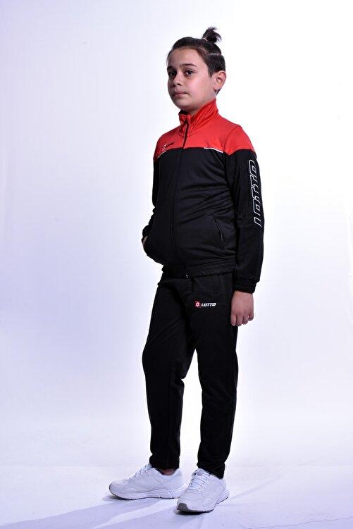 Lotto Unisex Spor Eşofman Takımı - R5704 2