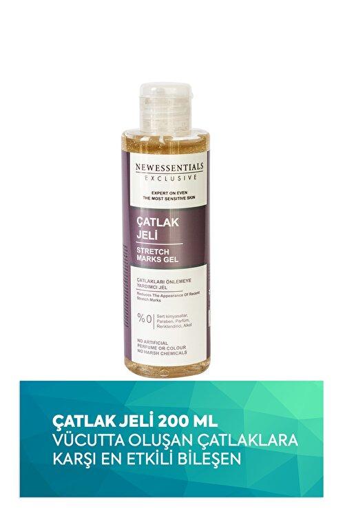 New Essentials Çatlak Jeli 200 ml kozmopkt811 1