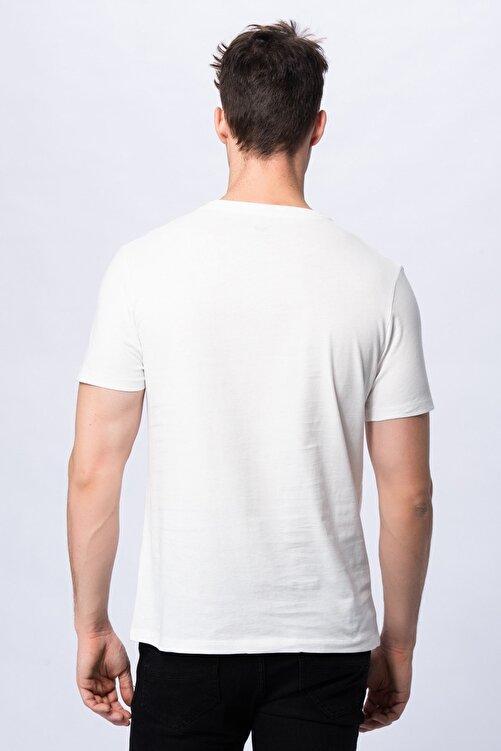 New Balance Erkek T-shirt 2