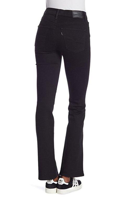 Levi's Levis Kadın Jean Pantolon Slimming Boot 28402-0006 2