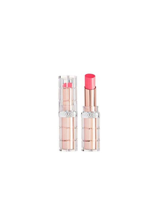 L'Oreal Paris Ruj - Color Riche Plump and Shine Lipstick 104 Guava Plump 3600523687145 1