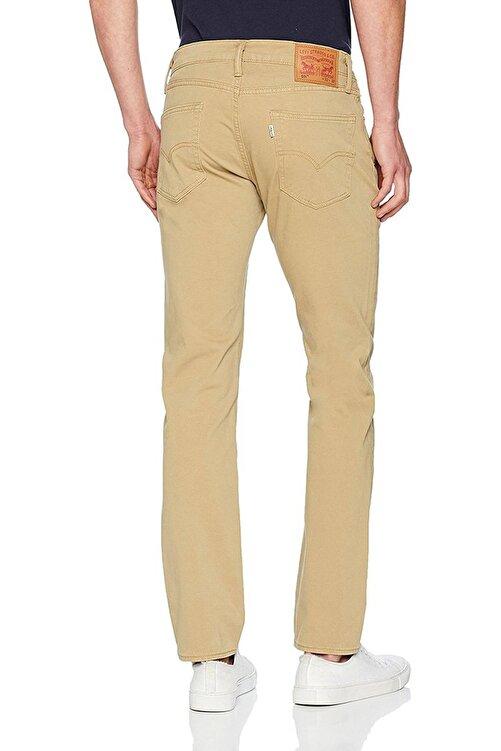 Levi's Levis Erkek Jean Pantolon 511 Slim Fit 04511-2618 2