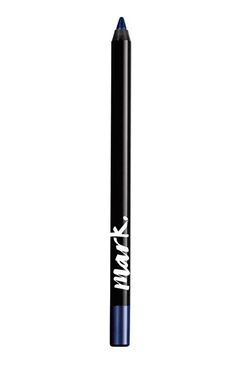 AVON Mark Uzun Süre Kalıcı Jel Göz Kalemi Cobalt 5050136470616 1