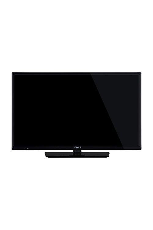 """HITACHI 32HT2400HD 32"""" 81 Ekran Uydu Alıcılı HD Ready LED TV 1"""