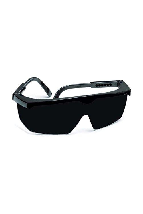 Sgs Classic Çapak Gözlüğü Siyah 1