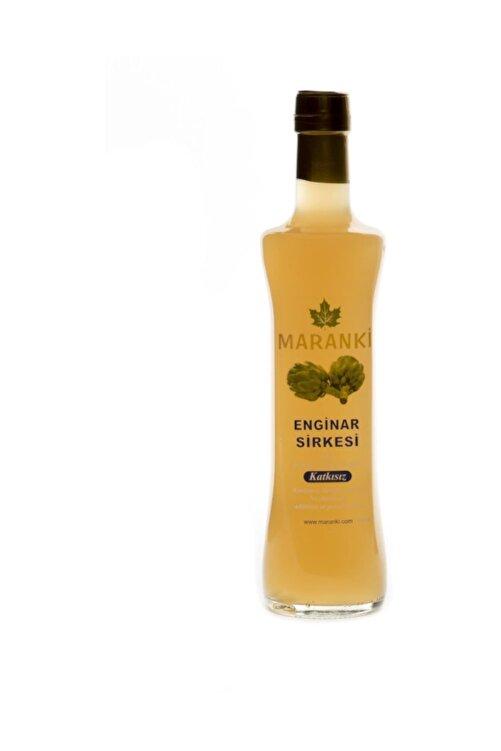 MARANKİ Katkısız Enginar Sirkesi 500ml (içilebilir) 1