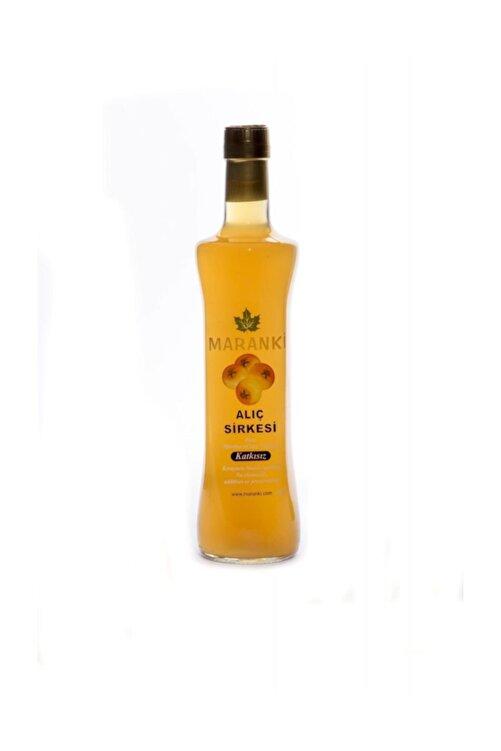 MARANKİ Katkısız Alıç Sirkesi 500ml (içilebilir) 1