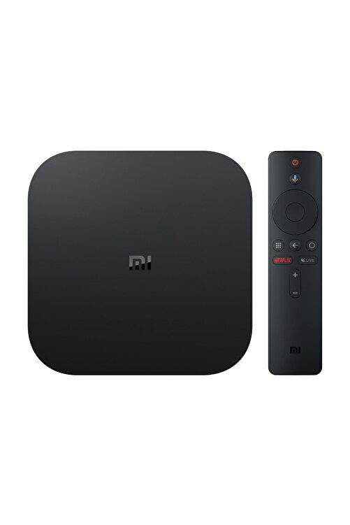 Xiaomi Mi Box S 4K Ultra HD Android TV Box HDR Dolby DTS Chromecast Medya Oynatıcı 1