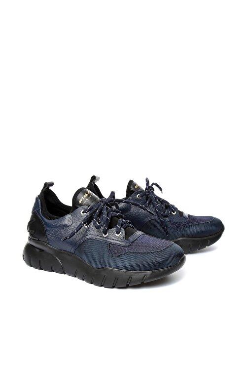 Male Industry Lacıvert Erkek Sneaker 2MALM2018031 2