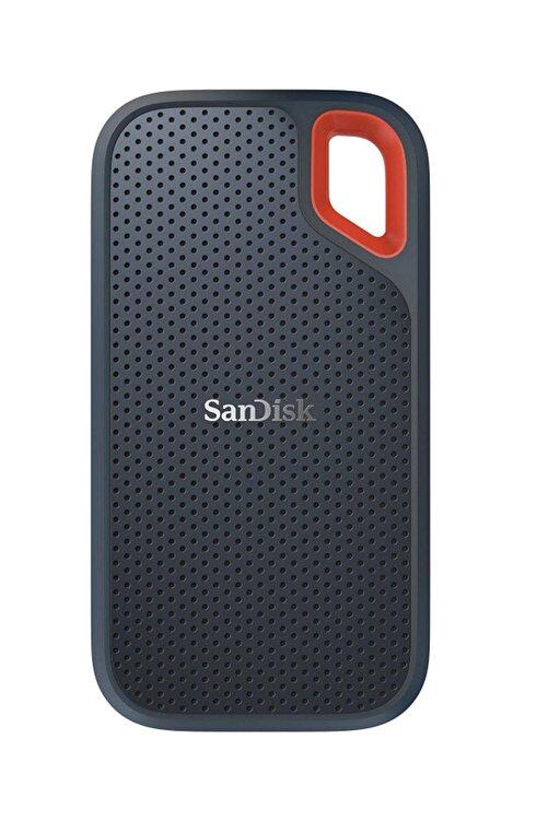 SanDisk Extreme 250GB Taşınabilir SSD SDSSDE60-250G-G25 1