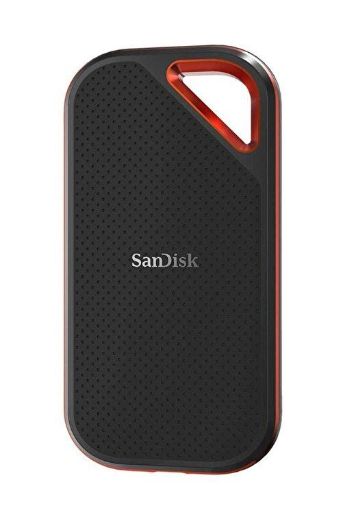SanDisk Extreme Pro 500GB 1050MB-1050MB/s USB 3.2 Taşınabilir SSDSDSSDE80-500G-G25 1