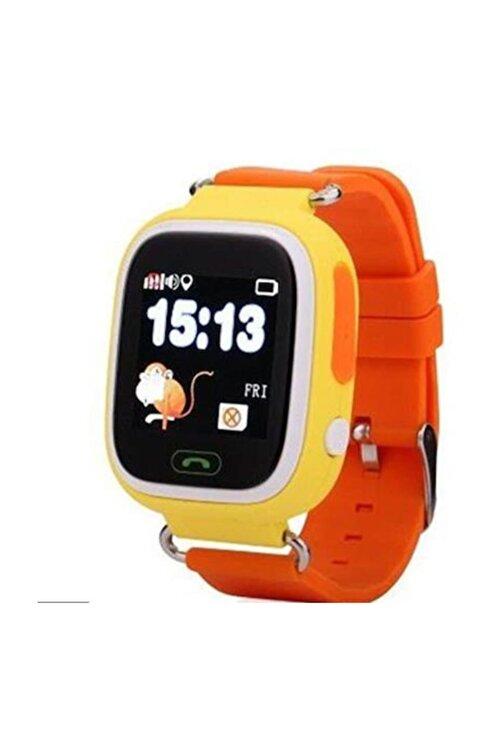 Piranha 9925 Gps Telefon Takip Özellikli Akıllı Çocuk Takip Saati 1