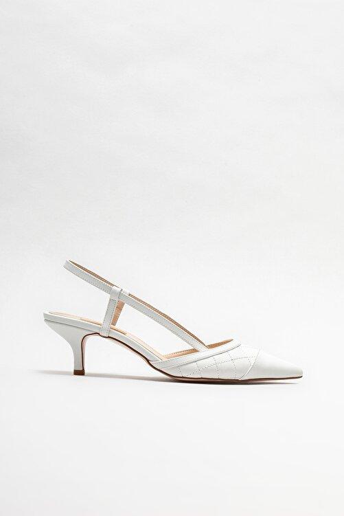 Elle Shoes Kadın Topuklu Ayakkabı 1