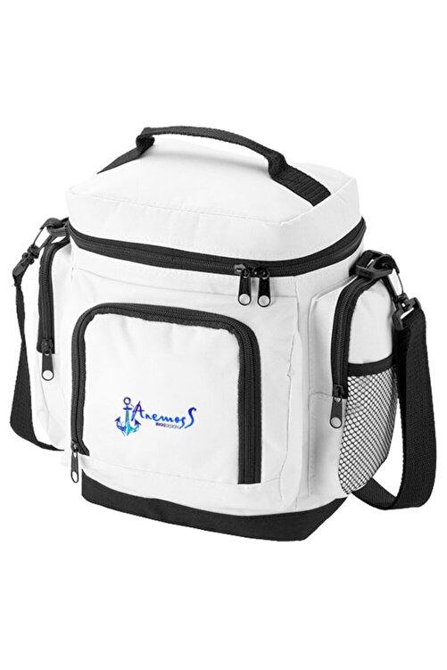 ANEMOSS Beyaz Isı Yalıtımlı Çanta 1
