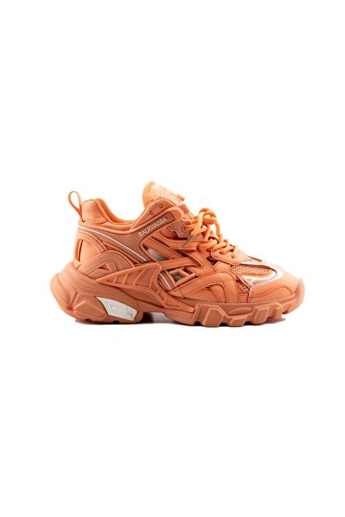 Guja Turuncu Sneaker-311 1