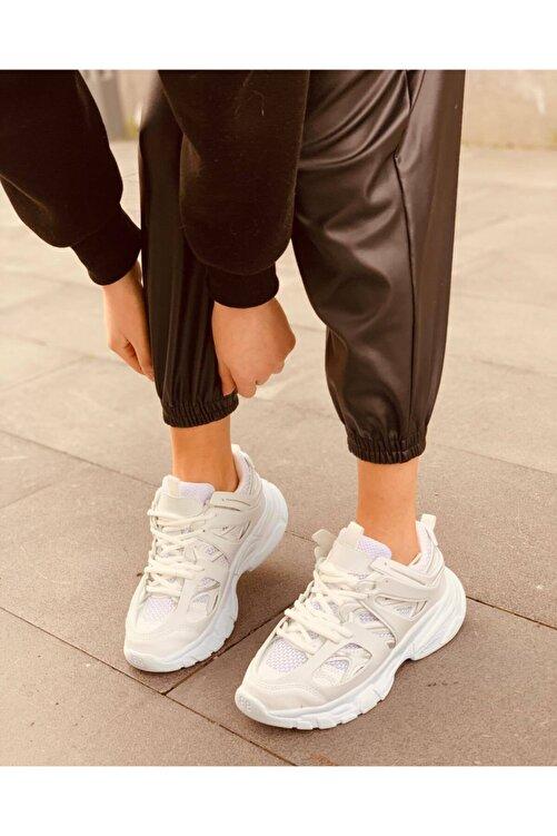 Sivarro Vector Beyaz Outdoor Ayakkabı 2
