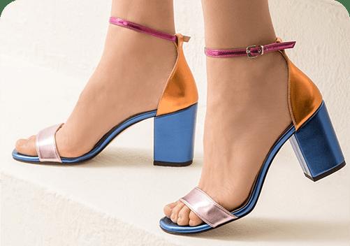 kadın ayakkabılar