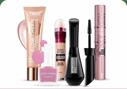 kozmetik ürünleri