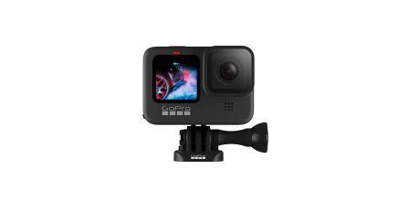 Yenilikçi Bakışla Aksiyon Kamerası GoPro Hero9 Özellikleri