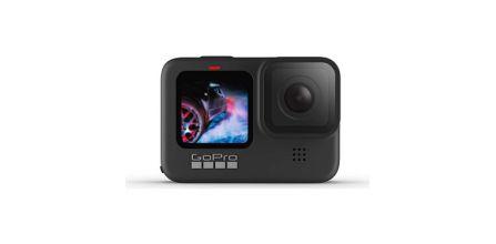 GoPro Hero 9 Uygun Fiyatlarla Trendyol'da