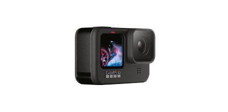 GoPro Hero9 ile Özgürleşin