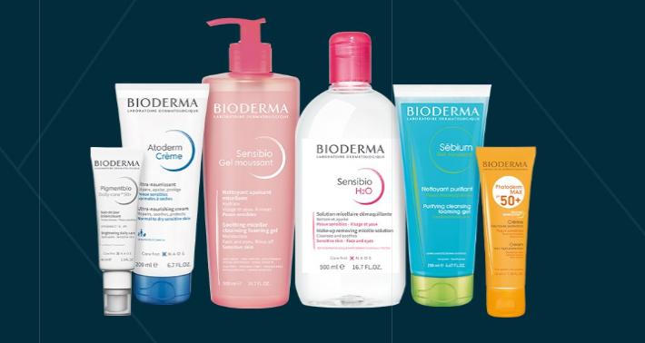 Kozmela La Roche Posay ve Bioderma Avantajlarını Kaçırmayın