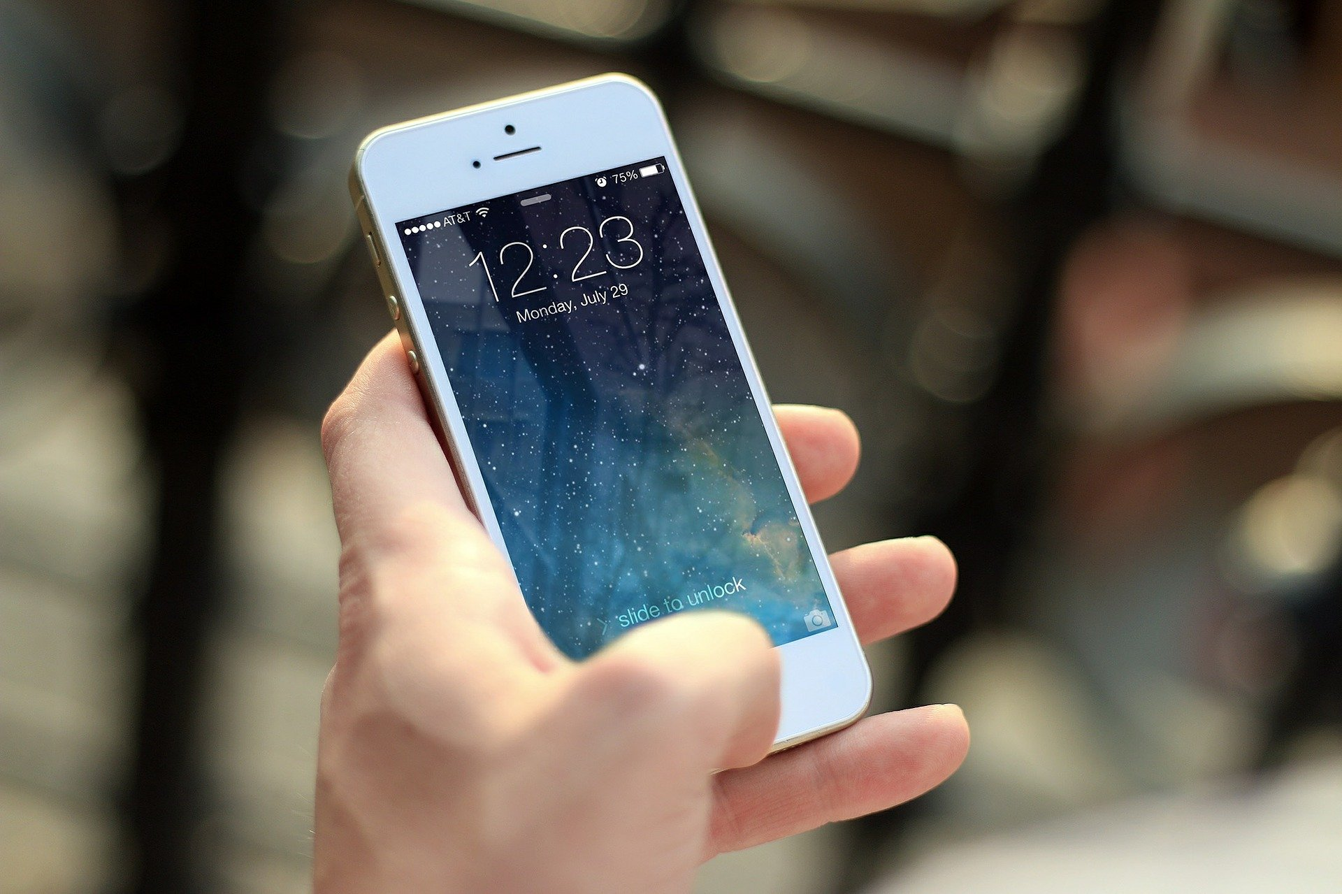 Son Teknoloji Akıllı Cep Telefonu Modellerine TROY Apple ile Sahip Olun