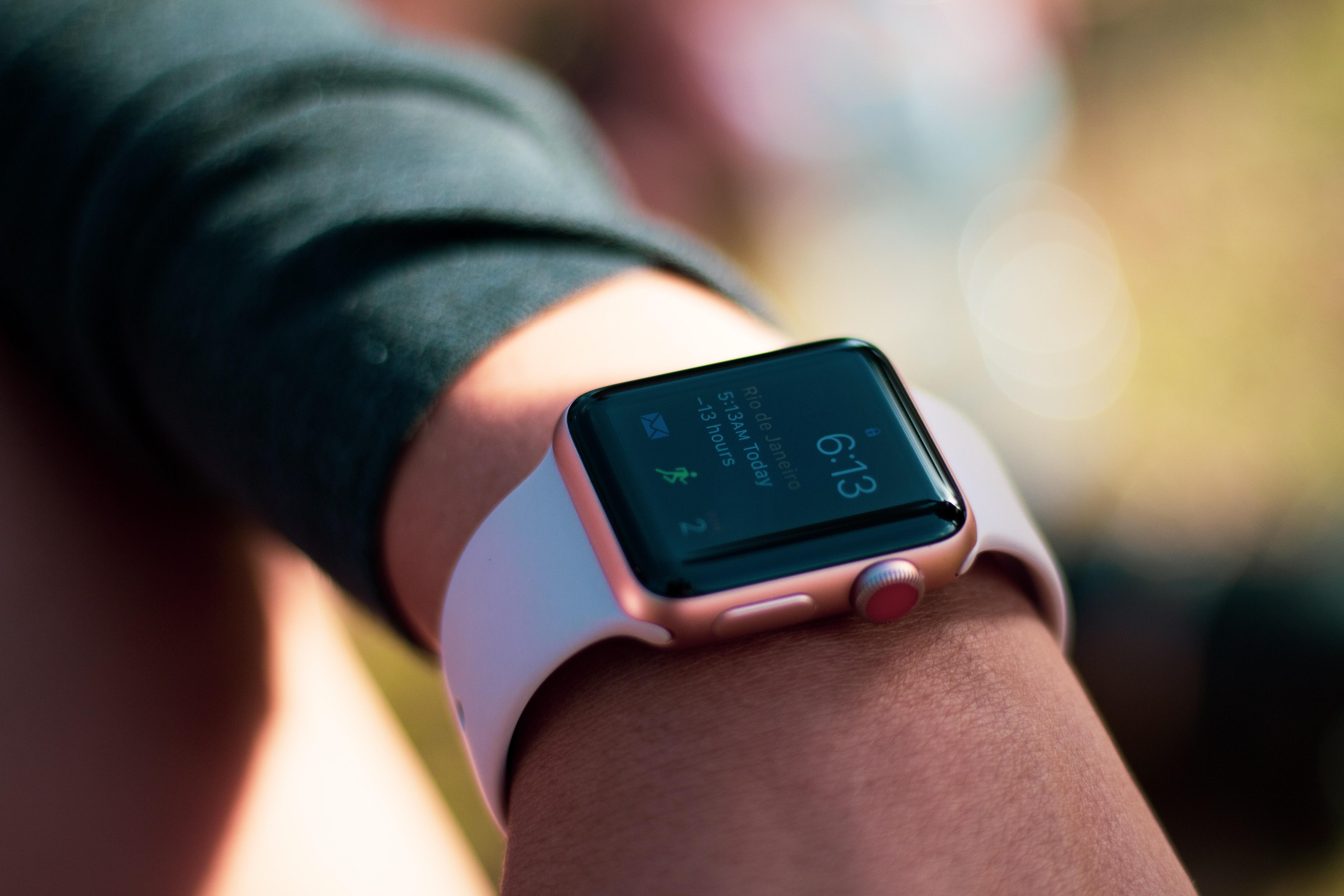 TROY Apple Watch Ürünleri Trendyol'da!